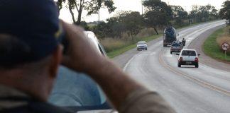 Multas nas rodovias de São Paulo tem crescimento de 11% nos 4 primeiros meses de 2017. (Foto:Marcello Casal Jr/Agência Brasil)