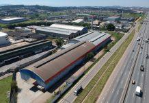 Truckvan unificou suas três fábricas. (Foto: Divulgação)
