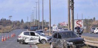 Mortes no trânsito aumentaram pela primeira vez em cinco anos, segundo DPVAT. (Foto: Divulgação)