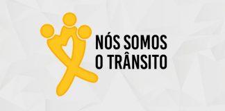"""Maio Amarelo 2018 tem o mote """"Nós Somos o Trânsito"""""""