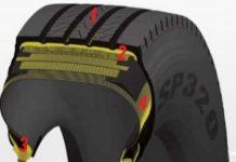 Dunlop SP 320. (Foto: Reprodução)