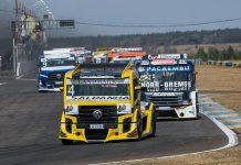 Goiânia receberá a final da Copa Truck Centro Oeste
