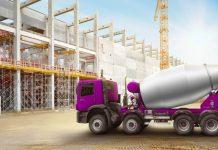 betoneira