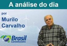 Análise com Murilo Carvalho