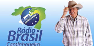 Rádio Brasil Caminhoneiro