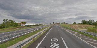 Obras na Raposo Tavares exigem desvios na região de Presidente Prudente.