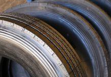 Reforma de pneus pode ajudar na economia dos motoristas.