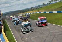 (Foto: Duda Bairros/Copa Truck)