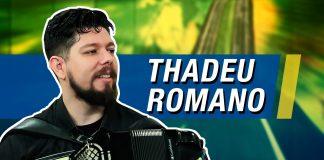 Thadeu