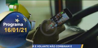 CELULAR E VOLANTE GARONCE 16.01
