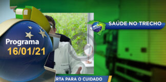 SAUDE NO TRECHO 16.01