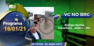 VC NO BRC 16.01