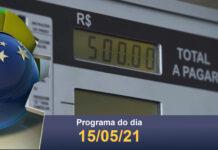 Economia de Combustivel